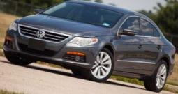 2010 Volkswagen CC Sport, CarFax Certified, Bluetooth
