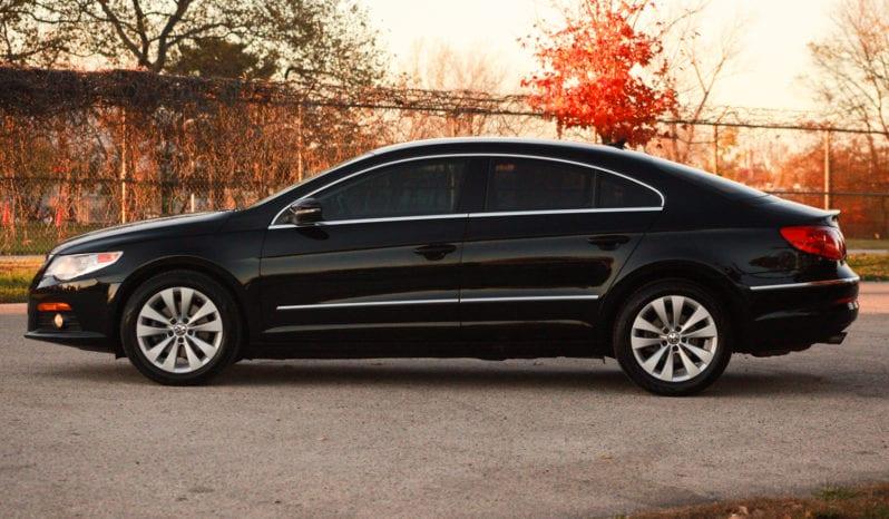 2010 Volkswagen CC Sport, CarFax Certified, Bluetooth full
