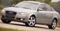 2005 Audi A4 Quattro 2.0T, CarFax Certified, Heated Seats
