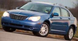 2007 Chrysler Sebring Touring, Sunroof, Bluetooth, AUX