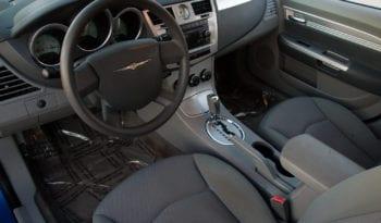 2007 Chrysler Sebring Touring, Sunroof, Bluetooth, AUX full