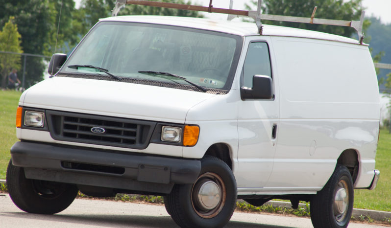 Ford E-350 — Consumer Reviews, Reports