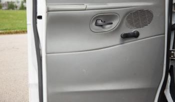 2003 Used Ford E-350 Cargo Van For Sale full