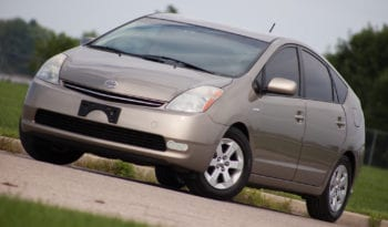 2007 Toyota Prius, CarFax Certified