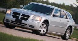 2007 Dodge Magnum SXT, CarFax Certified, AUX