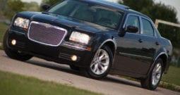 2009 Chrysler 300 Touring, One Owner , Navigation