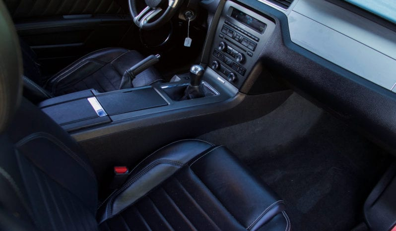 2013 Ford Mustang, One Owner, Bluetooth, 6-Speed Manual full