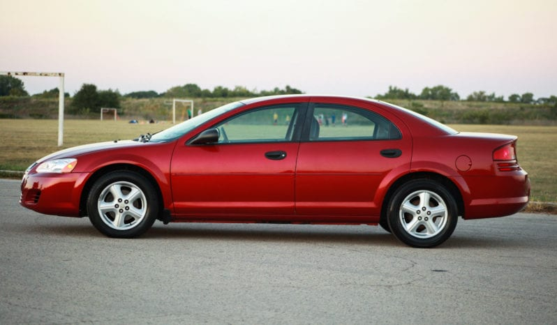 2004 Dodge Stratus, CarFax Certified full
