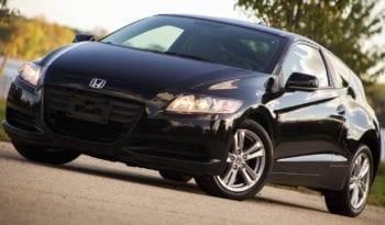 2011 Honda CR-Z, CarFax Certified, AUX