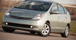2007 Toyota Prius Touring, 1-Owner, CarFax Certified, Dealer Serviced