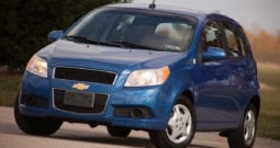2009 Chevrolet Aveo, 1-Owner, CarFax Certified, AUX