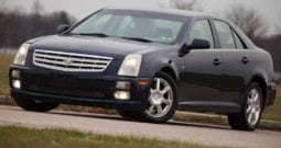 2005 Cadillac STS, CarFax Certified, BOSE, Bluetooth