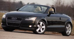 2008 Audi TT Convertible, CarFax Certified, Heated Seats