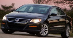 2012 Volkswagen CC Sport, 1-Owner, CarFax Certified, Heated Seats