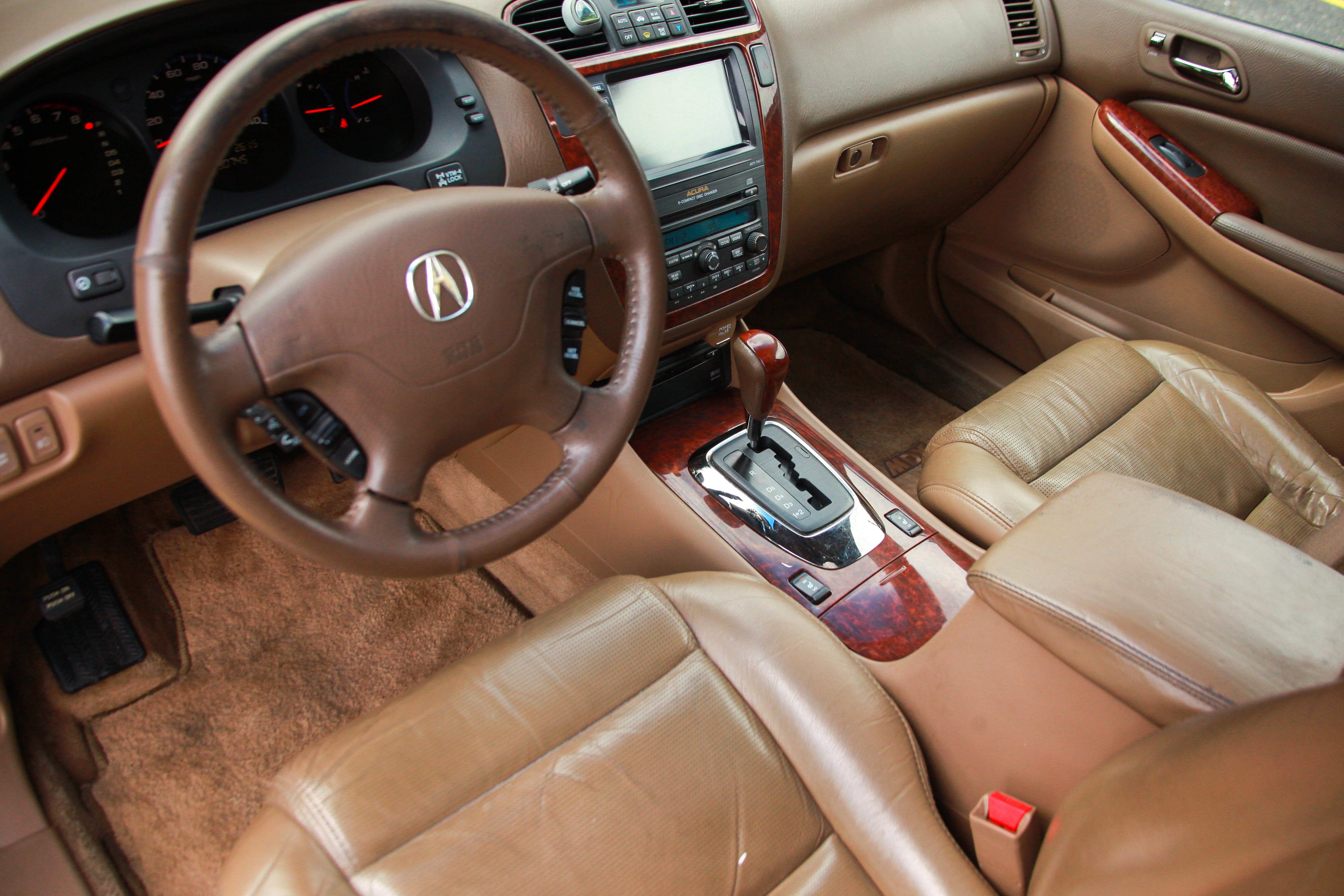 2005 Acura Mdx Touring Car Dealership In Philadelphia