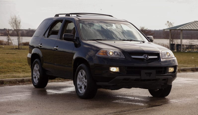 2005 Acura MDX Touring, 3rd Row Seats, BOSE, Navigation full