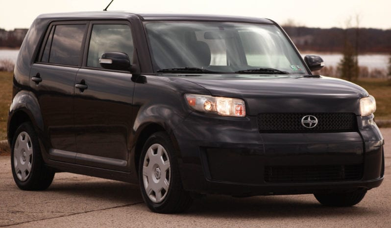 2008 Scion xB, AUX, Satellite Radio, Pioneer Audio System full