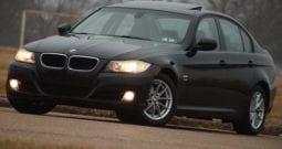 2010 BMW 328xi, CarFax Certified, Bluetooth, Sunroof