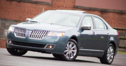 2011 Used Lincoln MKZ Hybrid