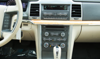 2011 Used Lincoln MKZ Hybrid full