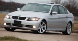 2007 BMW 335i Turbo, 1-Owner, CarFax Certified, Dealer Serviced