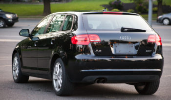 2009 Audi A3 For Sale — S Line full