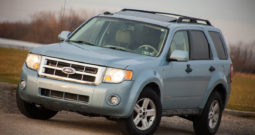 2008 Used Ford Escape Hybrid For Sale