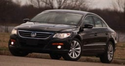 2010 Volkswagen CC Sport, Bluetooth, AUX, Heated Seats