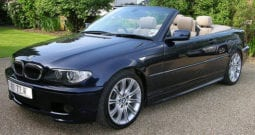 2004 BMW 330Ci Convertible, Heated Seats, Harman/Kardon