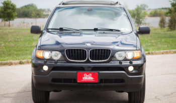 2005 BMW X5, CarFax Certified, Navigation, Heated Seats full