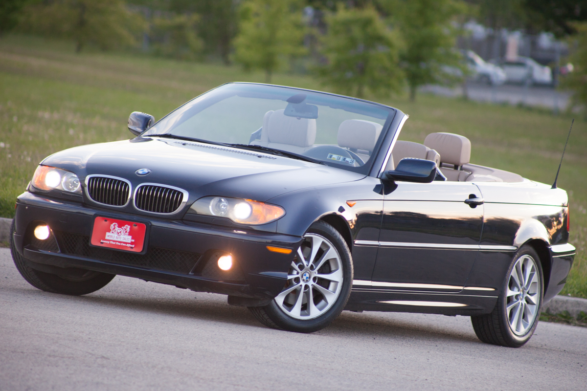2004 bmw 330ci convertible heated seats harman kardon. Black Bedroom Furniture Sets. Home Design Ideas