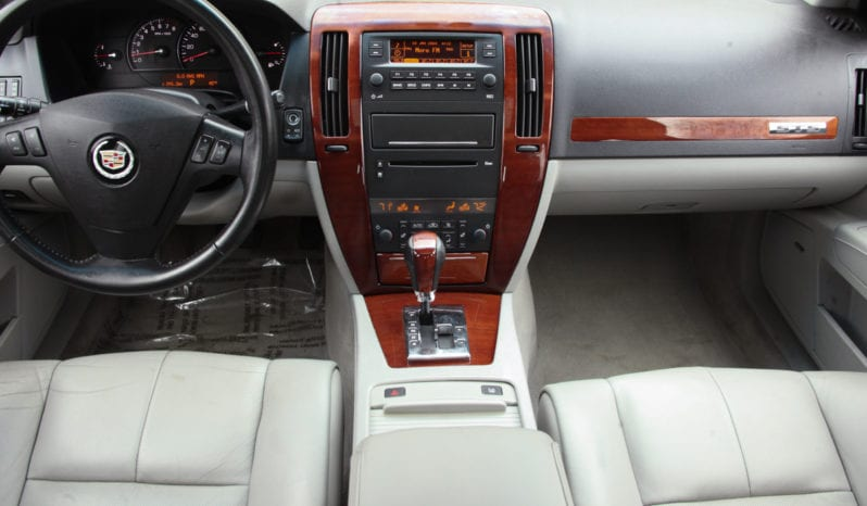 2006 Cadillac STS, CarFax Certified, BOSE, Sunroof full