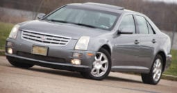 2006 Cadillac STS, CarFax Certified, BOSE, Sunroof