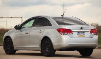 2011 Chevrolet Cruze LS, 6-Speed Manual, CarFax Certified full