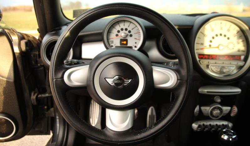 2008 MINI Cooper S Clubman, 6-Speed Manual, CarFax Certified full