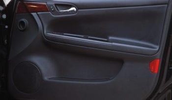 2011 Chevrolet Impala LS, AUX full