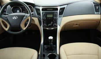 Used Hyundai Sonata GLS for Sale full