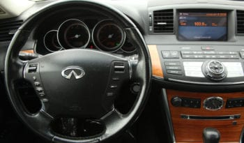 2006 Infiniti M35x, AWD, Dealer Serviced, CarFax Certified full