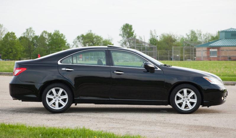 2007 Lexus ES 350, Sunroof, Bluetooth, Heated/Ventilated Seats full