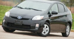 2011 Toyota Prius, One Owner, CarFax Certified, AUX