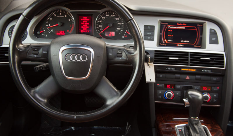 2007 Used Audi A6 Quattro For Sale full