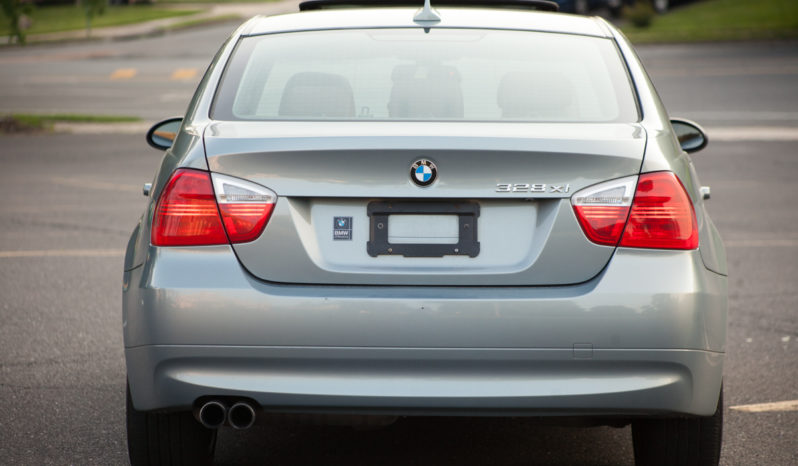2008 Used BMW 328xi for sale full