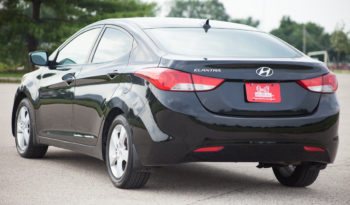 2013 Used Hyundai Elantra GLS for Sale full