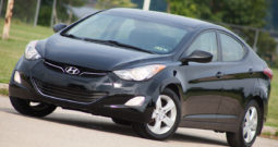2013 Used Hyundai Elantra GLS for Sale