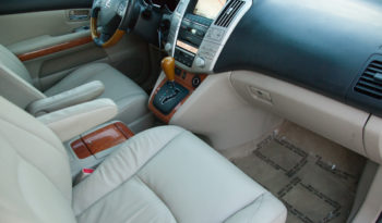 2007 Used Lexus RX 400h for Sale full