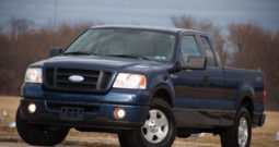 2007 Used Ford F-150 SXT SuperCab For Sale