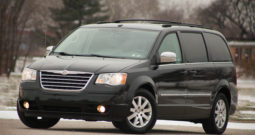 2009 Used Chrysler Town & Country Touring for sale