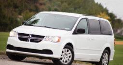 2014 Used Dodge Grand Caravan SE for Sale