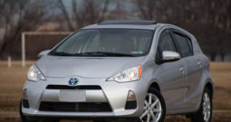 2014 Used Toyota Prius C for Sale