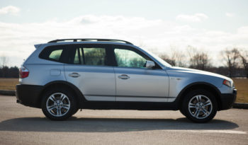 2005 Used BMW X3 For Sale full